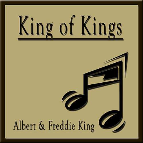 Kings of King by Various Artists