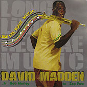 Long Live Reggae Music by David Madden