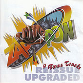 Re-Issue Upgraded by Zap Pow