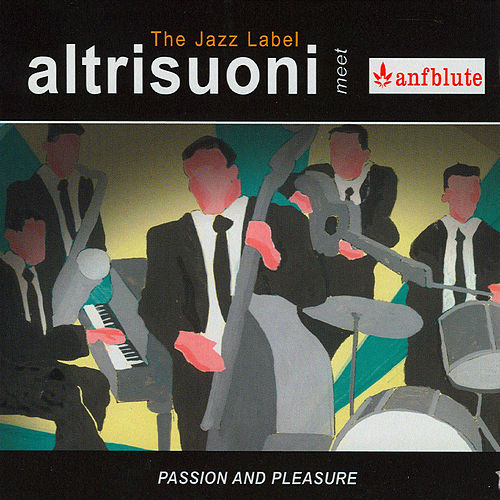Passion and Pleasure by Various Artists