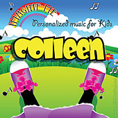 Imagine Me - Personalized Music for Kids: Colleen by Personalized Kid Music
