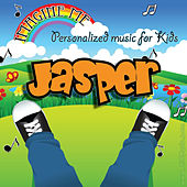 Imagine Me - Personalized Music for Kids: Jasper by Personalized Kid Music