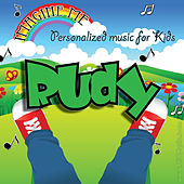 Imagine Me - Personalized Music for Kids: Rudy by Personalized Kid Music