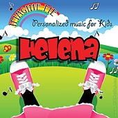 Imagine Me - Personalized Music for Kids: Helena by Personalized Kid Music