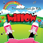 Imagine Me - Personalized Music for Kids: Willow by Personalized Kid Music