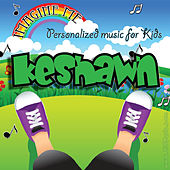 Imagine Me - Personalized Music for Kids: Keshawn by Personalized Kid Music