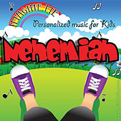 Imagine Me - Personalized Music for Kids: Nehemiah by Personalized Kid Music