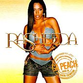 Ga Peach by Rasheeda