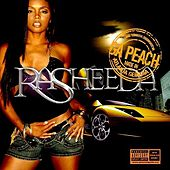 Ga Peach (Explicit) by Rasheeda