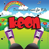 Imagine Me - Personalized Music for Kids: Keon by Personalized Kid Music