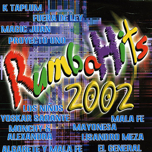 Rumba Hits by Various Artists