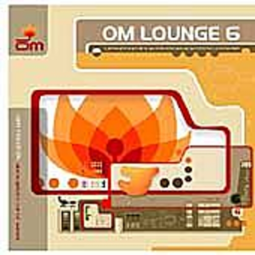 Om Lounge 6 by Various Artists
