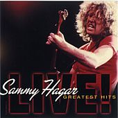 Greatest Hits Live! by Sammy Hagar