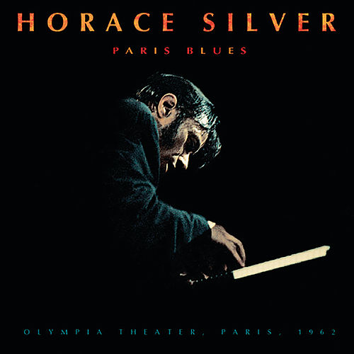 Paris Blues by Horace Silver