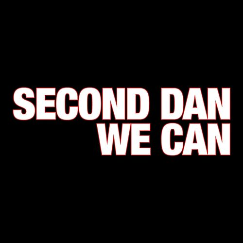 We Can by Second Dan