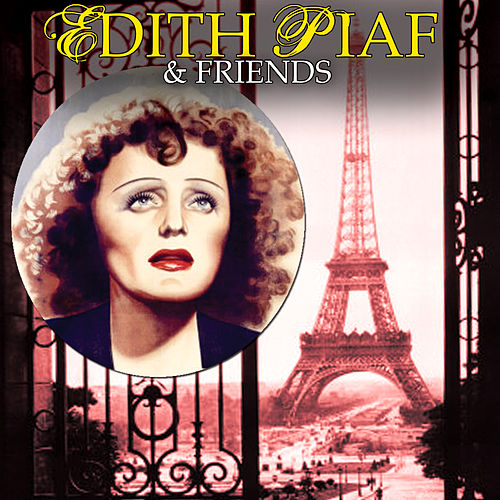 Edith Piaf & The Sound Of Paris by Various Artists