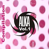 Alka Compilation Vol.1 by Various Artists