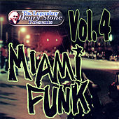Miami Funk Volume 4 by Various Artists