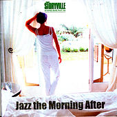 Jazz The Morning After by Various Artists