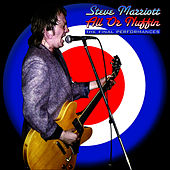 All Or Nuffin The Final Performance by Steve Marriott