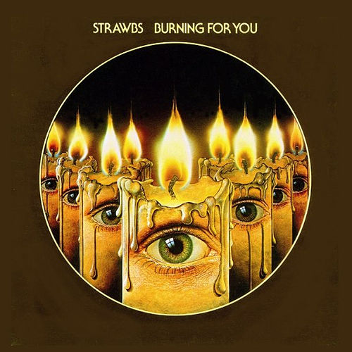 Burning For You by The Strawbs
