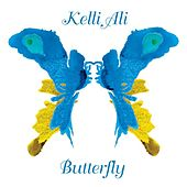 Butterfly by Kelli Ali