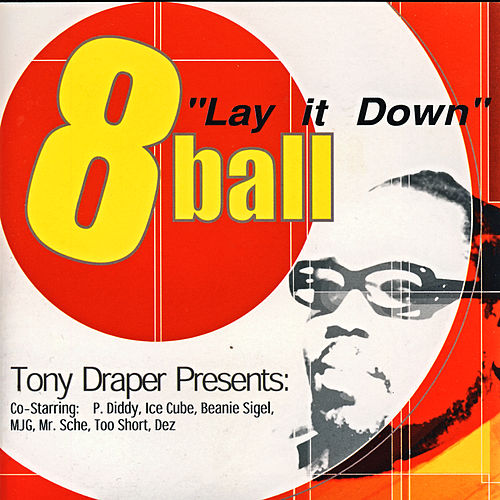 Lay It Down by 8Ball