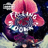 Falling Down - EP by Oasis