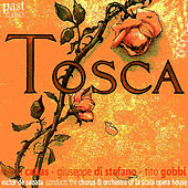 Puccini: Tosca by Orchestra of La Scala Opera House