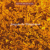 Songs for the Disappeared by Kevin Hufnagel