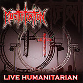 Live Humanitarian by Mortification