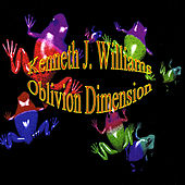 Oblivion Dimension by Kenneth J. Williams