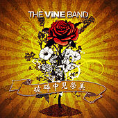 破碎中见荣美 (Chinese EP) by The Vine Band