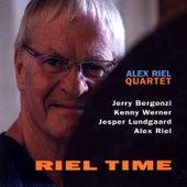 Riel Time by Alex Riel