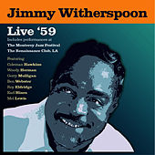 Live '59 by Jimmy