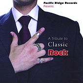 Pacific Ridge Records Heroes of Classic Rock: a Tribute to Tom Petty (Limited Edition) by Various Artists