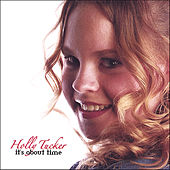 It's About Time by Holly Tucker