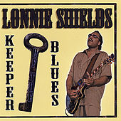 Keeper of the Blues by Lonnie Shields