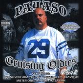 Cruising Oldies, Vol. 3 by Payaso