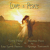 Love & Peace by Lisa Lynne