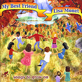 My Best Friend by Lisa Monet