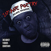 Blacc Plague: Deadly Virus Edition by Insane Poetry