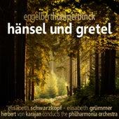 Hänsel und Gretel by Philharmonia Orchestra