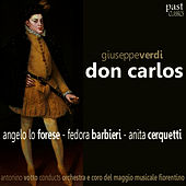 Don Carlos by Orchestra del Maggio Musicale Fiorentino