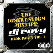 The Desert Storm Mixtape:.. Vol. 1 von DJ Envy