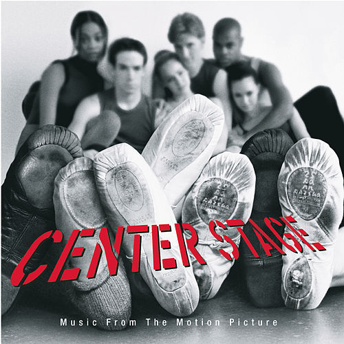 Center Stage by Various Artists