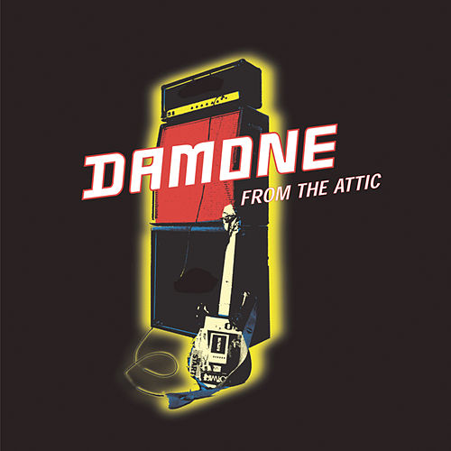 From The Attic by Damone