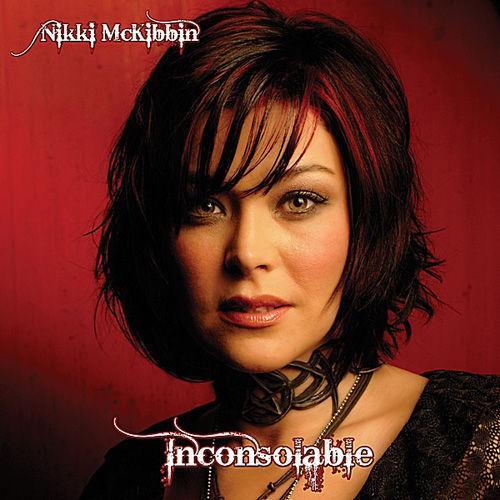 Inconsolable by Nikki McKibbin