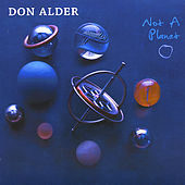 Not a Planet by Don Alder