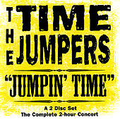 Jumpin' Time by The Time Jumpers